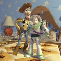 Az első Toy Story 3 előzetes