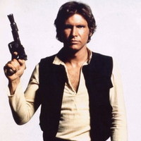 Légy olyan, mint Han