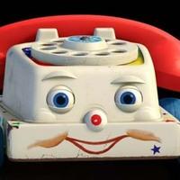 Újabb bizarr kis kreálmányok a Toy Story 3-ból
