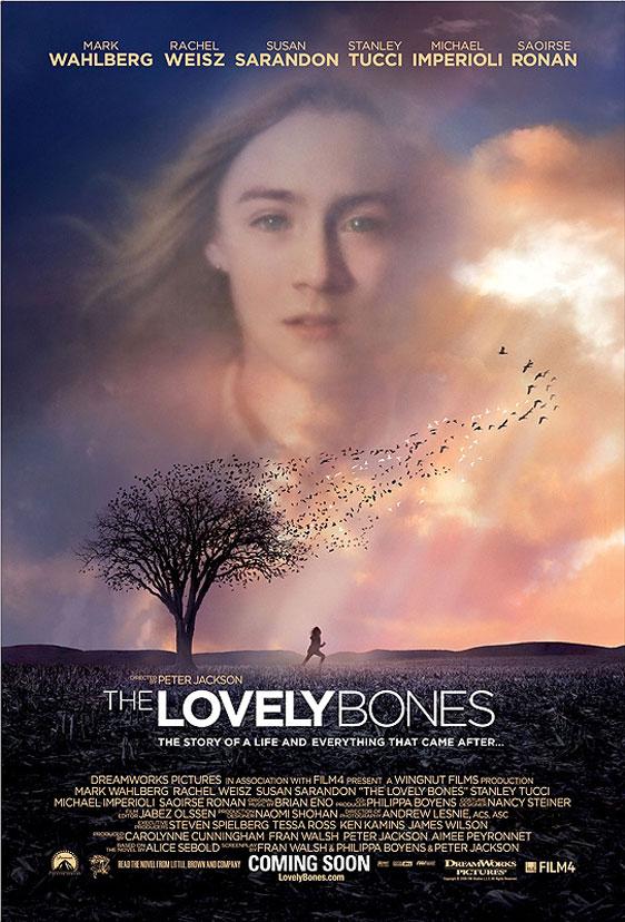The Lovely Bones poszter