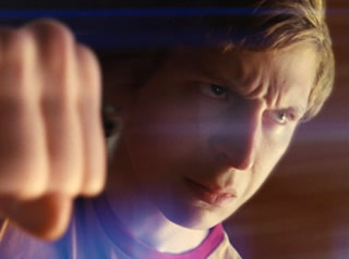Michael Cera, mint Scott Pilgrim