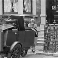 autó hölgyeknek 1920-ból