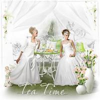 egy tea veled