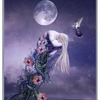a Hold elfogyott