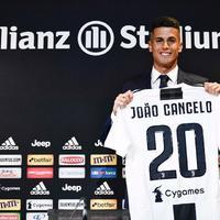 Bemutatták a Juventus új érkezőjét