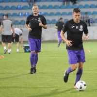 A Fradi döntetlennel kezdett, míg az Újpest vereséggel az Európa Ligában