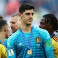 A Real Madrid akciós áron szerezheti meg a belga kapust