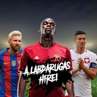 Megjelentek a Barcelona játékos szerződésének részletei