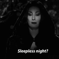 Nem alszom már megint, úgyhogy elgondolkodtam az élet értelmén, meg hogy miért nem alszom, meg hasonlók