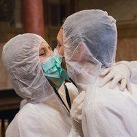Hamarosan újra jöhet a menyasszonyi ruha? – Nézzük, mit viselünk majd az oltárnál, ha végre kiszabadulunk a karanténból!