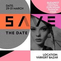 Ezt viseljük majd ősszel és tavasszal: Ilyen volt a tavaszi Budapest Central European Fashion Week