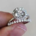 Mit árul el rólad az eljegyzési gyűrűd? – Nézd meg mit jelentenek az egyes formák!