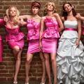 Egy esküvői álhagyomány, amit Amerikának köszönhetünk – De vajon tényleg szükségünk van idehaza is koszorúslányokra?