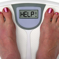 Testsúly - Mitől fogyunk?