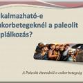 Paleolit étrend és cukorbetegség