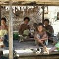 Paleolit étrend - III. - Természeti népek
