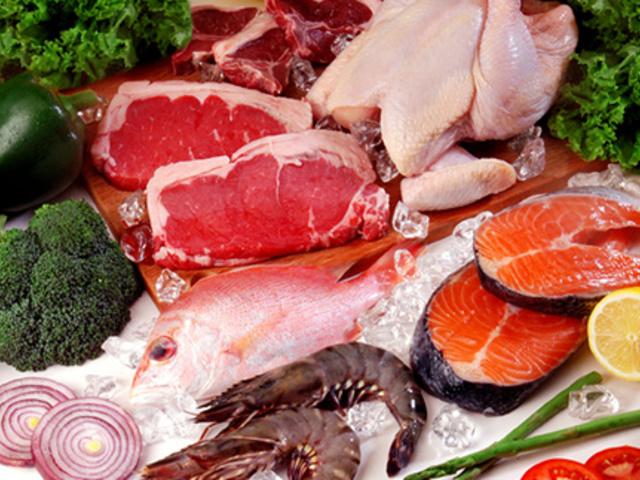 a leválasztott étrend egyesíti az ételeket a has vastagítására