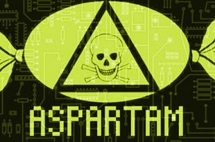 Aszpartam - a multipotenciális kártevő