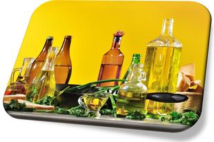 Zsírok az étrendben - A leggyakoribb növényi olajok