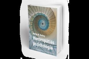 Homeopátiás pszichológia