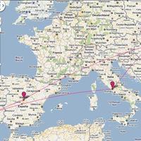 Madrid-Lisszabon-Róma 2012. 02. 8-17