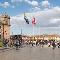 Városnézés Cuzcoban
