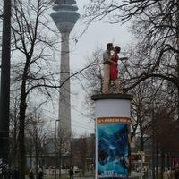 Klicskó-gála Düsseldorfban 2012. 03.02-05.