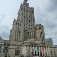 Varsó - Warszawa
