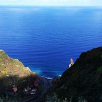 Nyugat Madeira látnivalói
