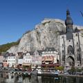 Egy napos kirándulás Namurban