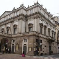 Milánó és a hazaút