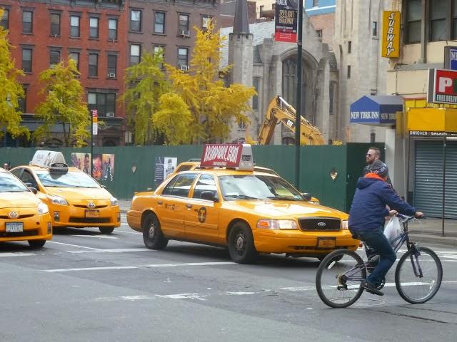 Érdekességek New Yorkról