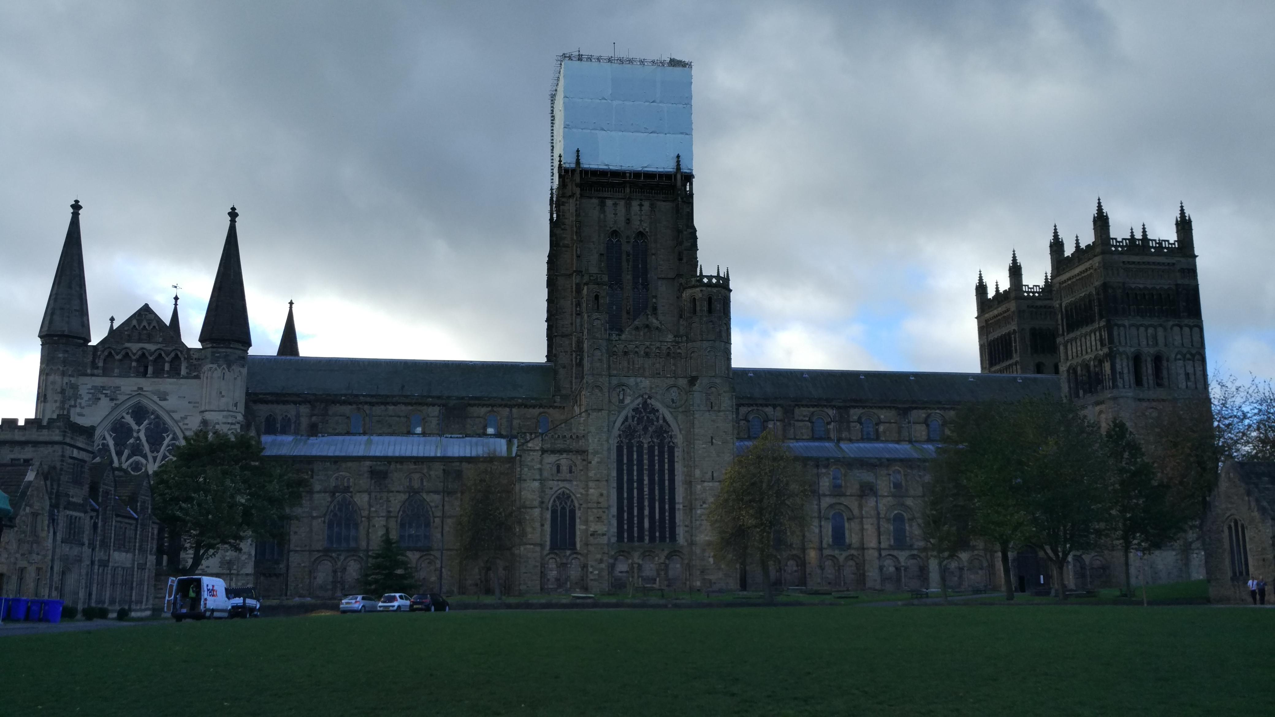 Durham katedrális