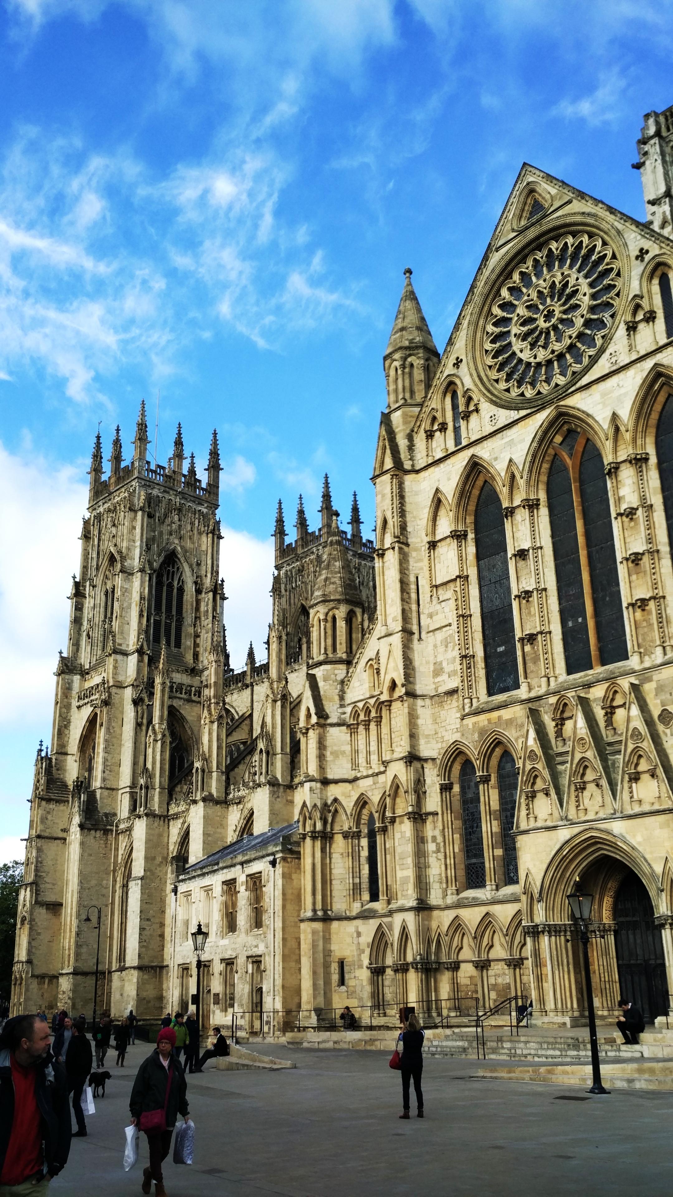 York katedrális