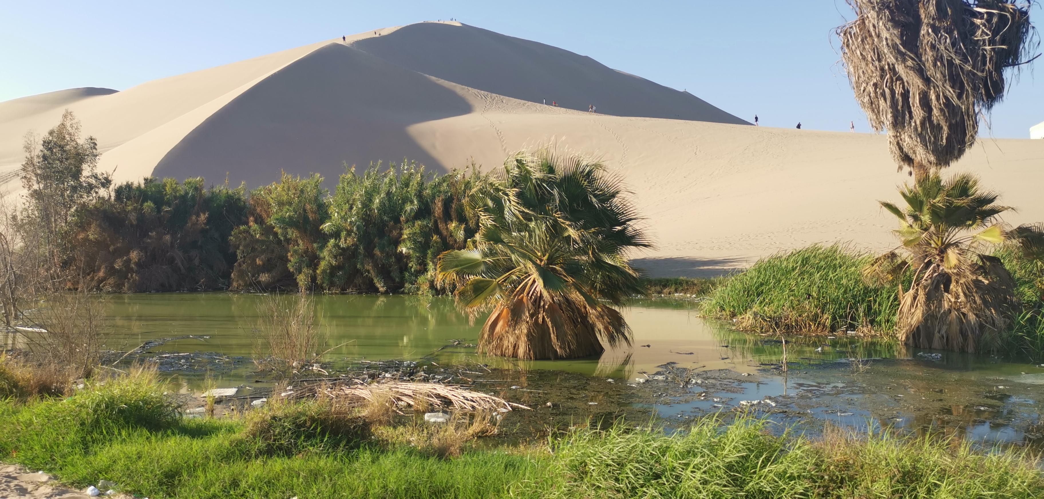 Peru déli síksága