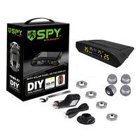 Spy Keréknyomás ellenőrző alkatrész rendszer TPMS
