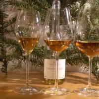 Posztkarácsonyi édes borok