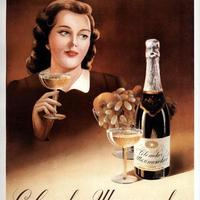 A szovjet champagne végének kezdete