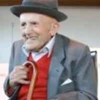 Elhunyt Argiolas bácsi, a szárd matuzsálem