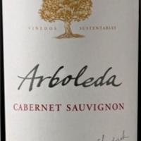 Arboleda Cabernet Sauvignon 2007