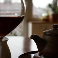Bor és tea I.