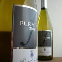 Royal Tokaji Furmint 2008