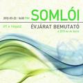 Somlói Tavasz Budapesten