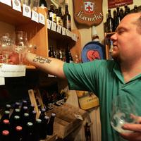 Akár jöhetne a sörforradalom!