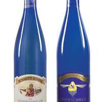 Hamis bor a Tescóban