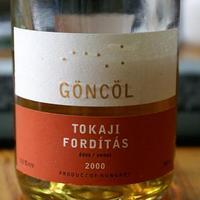 Göncöl Tokaji Fordítás 2000