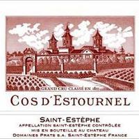 Cos d'Estournel és Hétszőlő a Gundelban