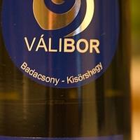 Váli Badacsonyi Kéknyelű 2008