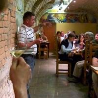 Szászi-borok Pinceáron