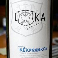 Luka Soproni Kékfrankos 2008